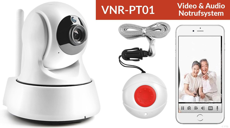 Video - Notrufsystem