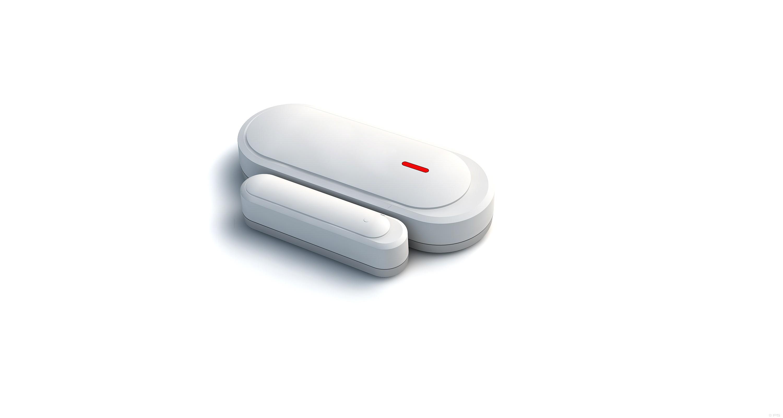 AX - Smart Funk Öffnungsmelder - weiß