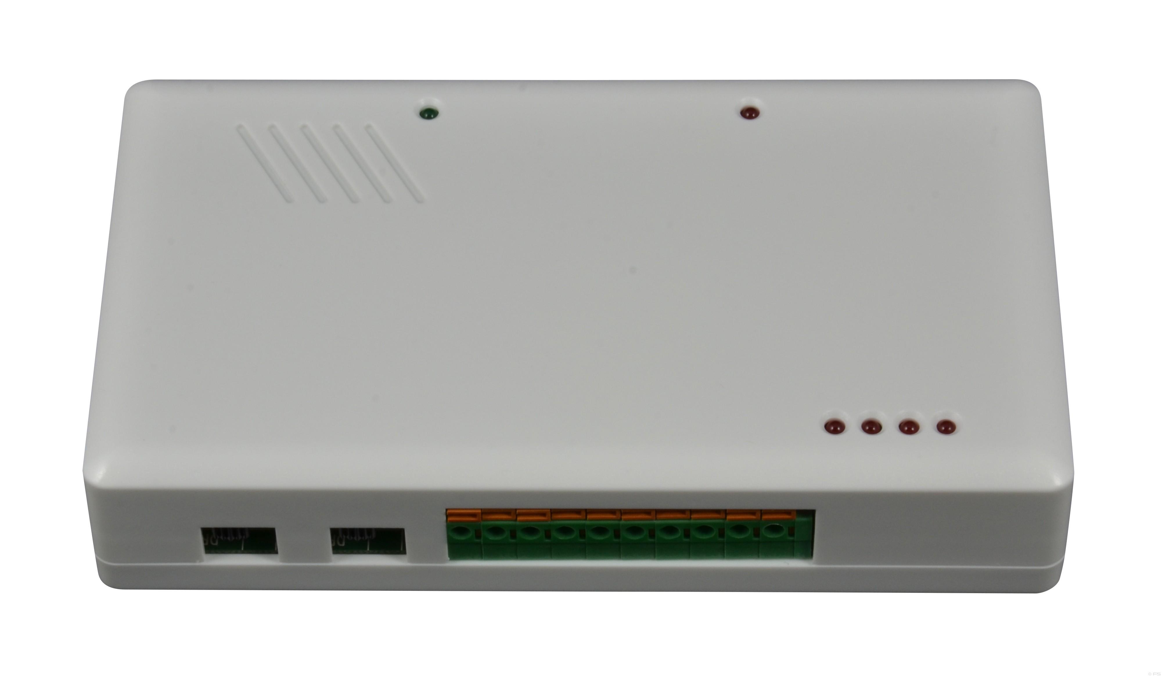 X10 -  Relay (4 fach)  - FC_XRM-01