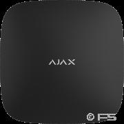 AJAX Hub Plus Alarmzentrale (schwarz)