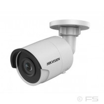 5 MP wettergeschützte IR IP-Mini-Bullet-Kamera 2.8mm H.265