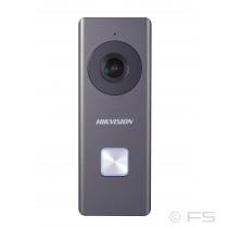 WLAN Türklingel mit Video-Gegensprechfunktion und App