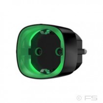 AJAX | Steckdosensteuerung Socket (Schwarz)