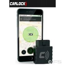 CarLock - Autoalarmanlage - APP, GPS, Web, GPRS, SMS, Anruf
