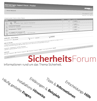 Sicherheits Forum