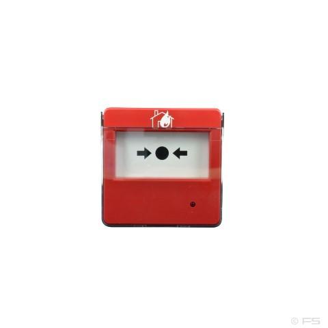 Feuertaster / Box