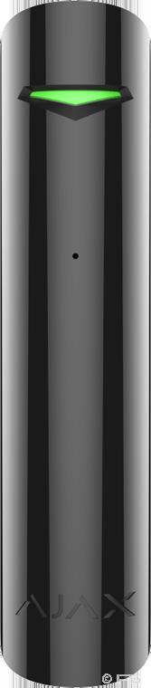 Öffnungsmelder - schwarz