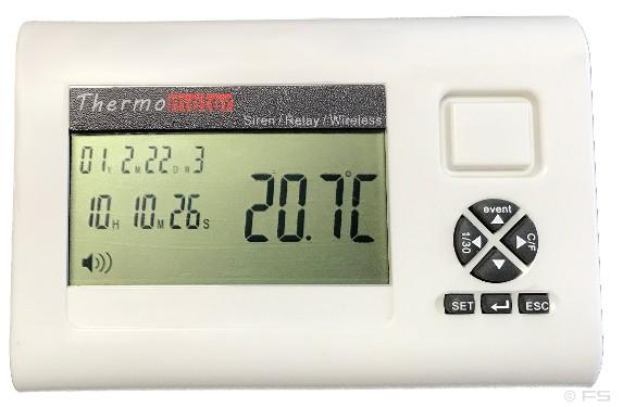 Funk - Temperatursensor