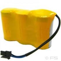 Batteriepack Opis