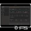 FineControl+ Alarm Tablet
