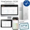 FC20 Smart Alarmzentrale