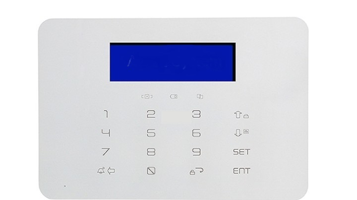 HG0082 Alarmzentrale