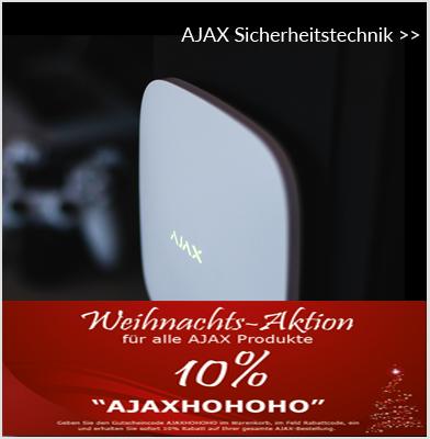 AJAX Sicherheitstechnik