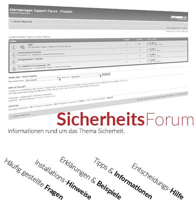 Sicherheits Forum