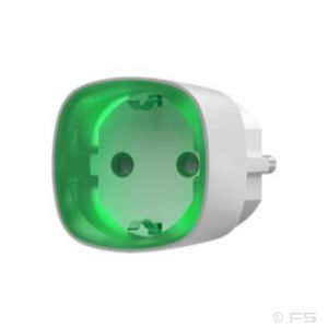 AJAX Steckdosensteuerung Socket (Weiß)