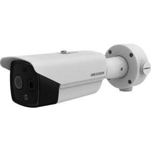 Hikvision DS-2TD2617B-6/PA(B) Bullet Thermal Bi-Spektralkamera zur Messung der Körpertemperatur / Fieber Screening