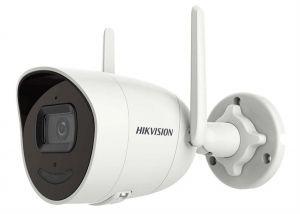Diese Kamera ist die ideale Ergänzung zu Ihrem Alarmsystem.
