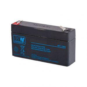 Akku - Batterie HA Solarsirene