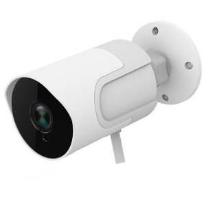 HD 2 MP Außen-Kamera
