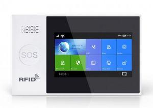 Funk Alarmanlage Smartcontrol - RFID